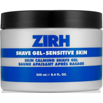 Shave Gel Sensitive Skin Gel De Rasage Apaisant - Zirh