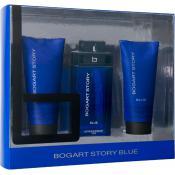 Bogart Homme - Coffret Story Blue -