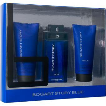 Coffret Story Blue - Bogart
