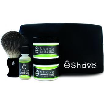 Start Up Kit Verveine Essentiels De Rasage - E Shave