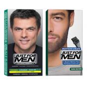 Just For Men - DUO COLORATION CHEVEUX & BARBE - Just for men