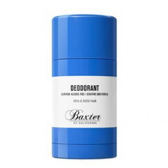 Déodorant - Baxter of California