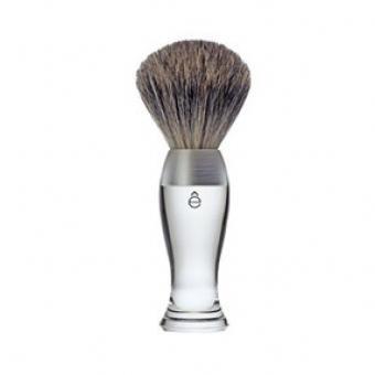 Blaireau Transparent - E Shave