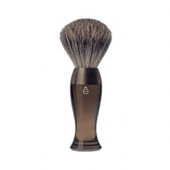 Blaireau fumé - E Shave