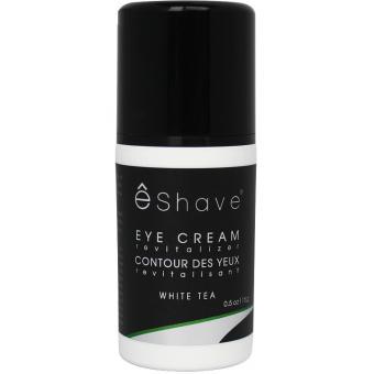 Eye Cream Contour Des Yeux Thé Blanc - E Shave