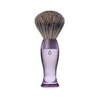 Blaireau violet - E Shave