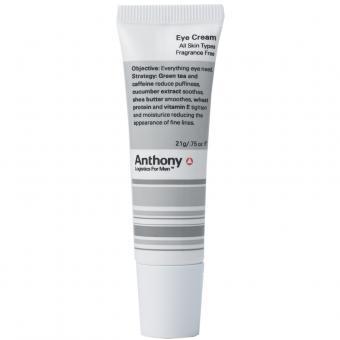 Anthony Logistics Homme - Crème contour des yeux - Soin visage