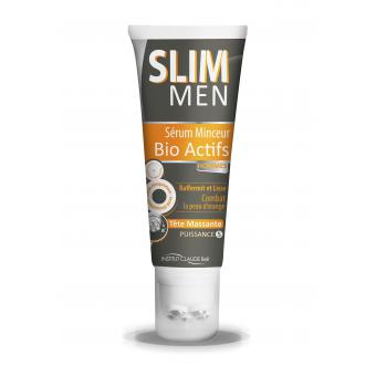 Amincissant Slim Men - Claude Bell