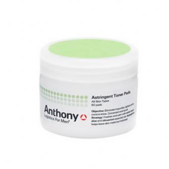 Boite de cotons astringents - Anthony Logistics