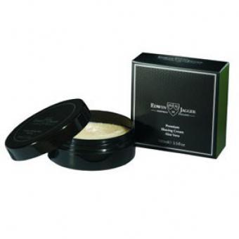 Crème de rasage à l'Aloe Vera Pot - Edwin Jagger