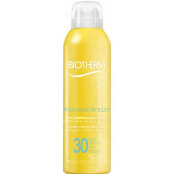 BRUME SOLAIRE CORPS NON COLLANTE SPF30 - 200ml - Biotherm Solaires