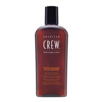 American Crew - Shampooing Quotidien - Shampoing homme