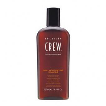 American Crew - Shampooing Hydratant Fréquence - Shampoing homme