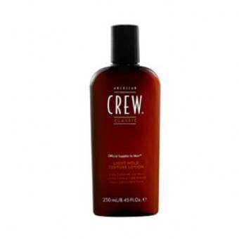 Crème de coiffage fixation normale - American Crew