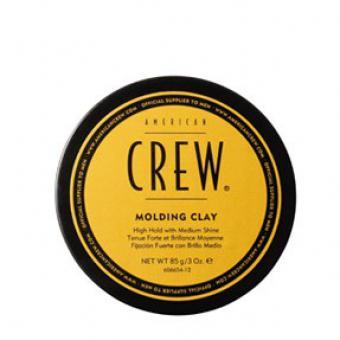 Argile de coiffage tenue forte et brillance moyenne - American Crew