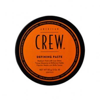 Crème coiffante tenue souple effet mat - American Crew