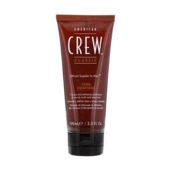 Fluide coiffant cheveux frisés - American Crew