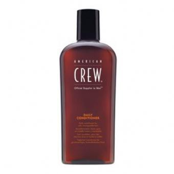 American Crew - Soin Vitalité - Après-shampoing & soin homme