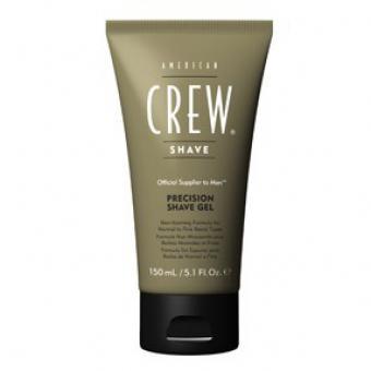Gel de rasage précision - American Crew