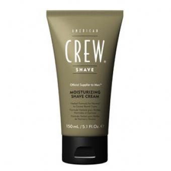 Crème de rasage hydratante - American Crew