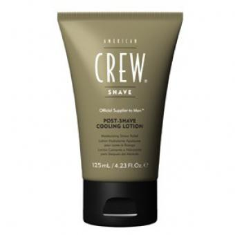 Lotion rafraichissante après-rasage - American Crew