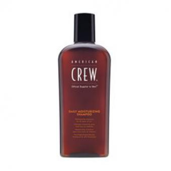 American Crew - Shampooing hydratant fréquence 450 ml - Shampoing homme