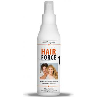 Lotion Anti-Chute Cheveux Hair Force One - Claude Bell
