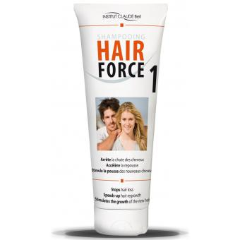 Hair Force One Shampoing Anti-Chute - Claude Bell