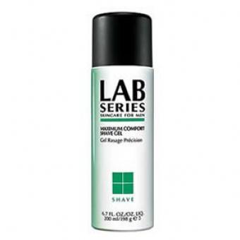Gel Rasage Précision - Lab Series