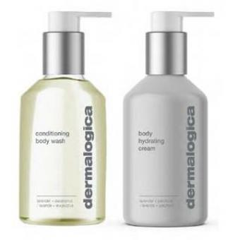 Dermalogica - Conditioning Body Wash - Soin dermalogica femme homme