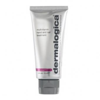 Soin multivitaminé mains et ongles - Dermalogica