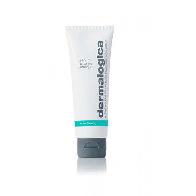 Masque purifiant anti-sébum MediBac Clearing