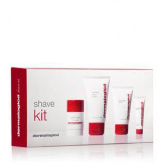 Kit de rasage Shave - Dermalogica