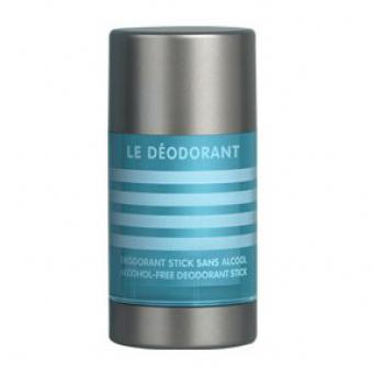 Le Male Déodorant Stick sans alcool - Jean Paul Gaultier