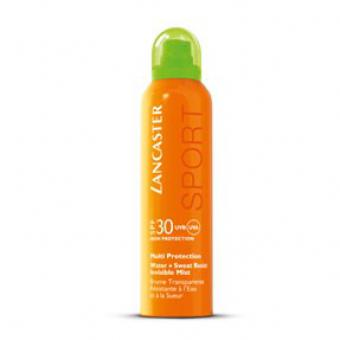 Sun Sport - Multi Protection Brume Express SPF 30 - Lancaster Solaires