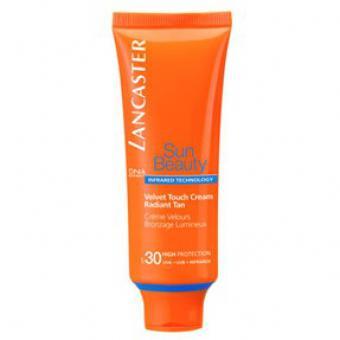 Sun Beauty Crème Bronzage Lumineux SPF 30 - Lancaster Solaires