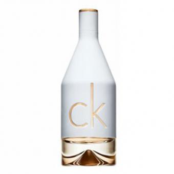 CKIN2U HER - Vaporisateur 50ml - Calvin Klein