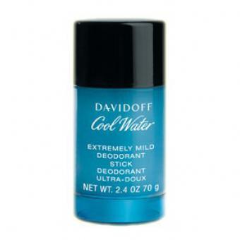 Cool Water Déodorant Stick - Davidoff