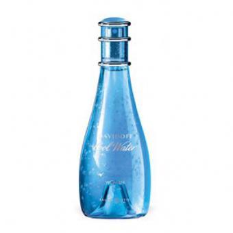 Cool Water Woman - Vaporisateur 50 ml - Davidoff