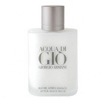 Acqua Di Giò pour Homme Baume Après-Rasage - Giorgio Armani