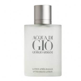 Acqua Di Giò pour Homme Lotion Après-Rasage - Giorgio Armani
