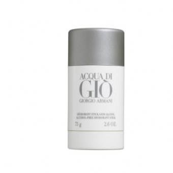 Acqua Di Giò pour Homme Déodorant Stick - Giorgio Armani