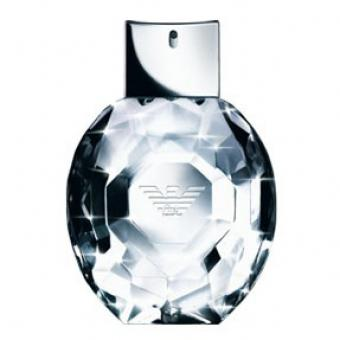 Emporio Armani Diamonds Vaporisateur 100 ml - Giorgio Armani