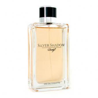 Silver Shadow - Vaporisateur 100 ml - Davidoff