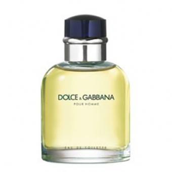 Dolce&Gabbana Pour Homme Lotion Après-Rasage - Dolce & Gabbana