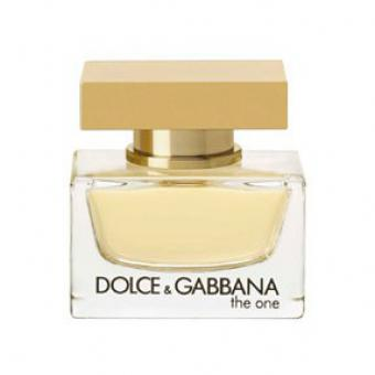 The One Vaporisateur 50 ml - Dolce & Gabbana