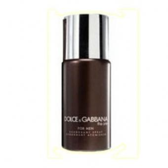 the one for men Déodorant Spray - Dolce & Gabbana