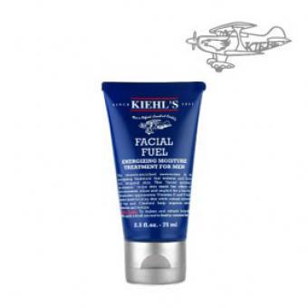 Facial Fuel - Fluide Hydratant Énergisant 75 ml - Kiehl's