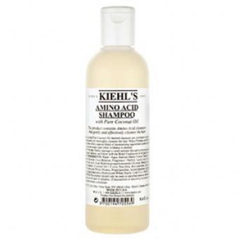 Kiehl's Homme - Shampooing aux Acides Aminés 250 ml -