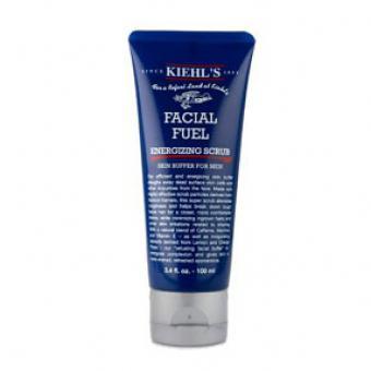 Facial Fuel - Gommage Visage Energisant - Kiehl's